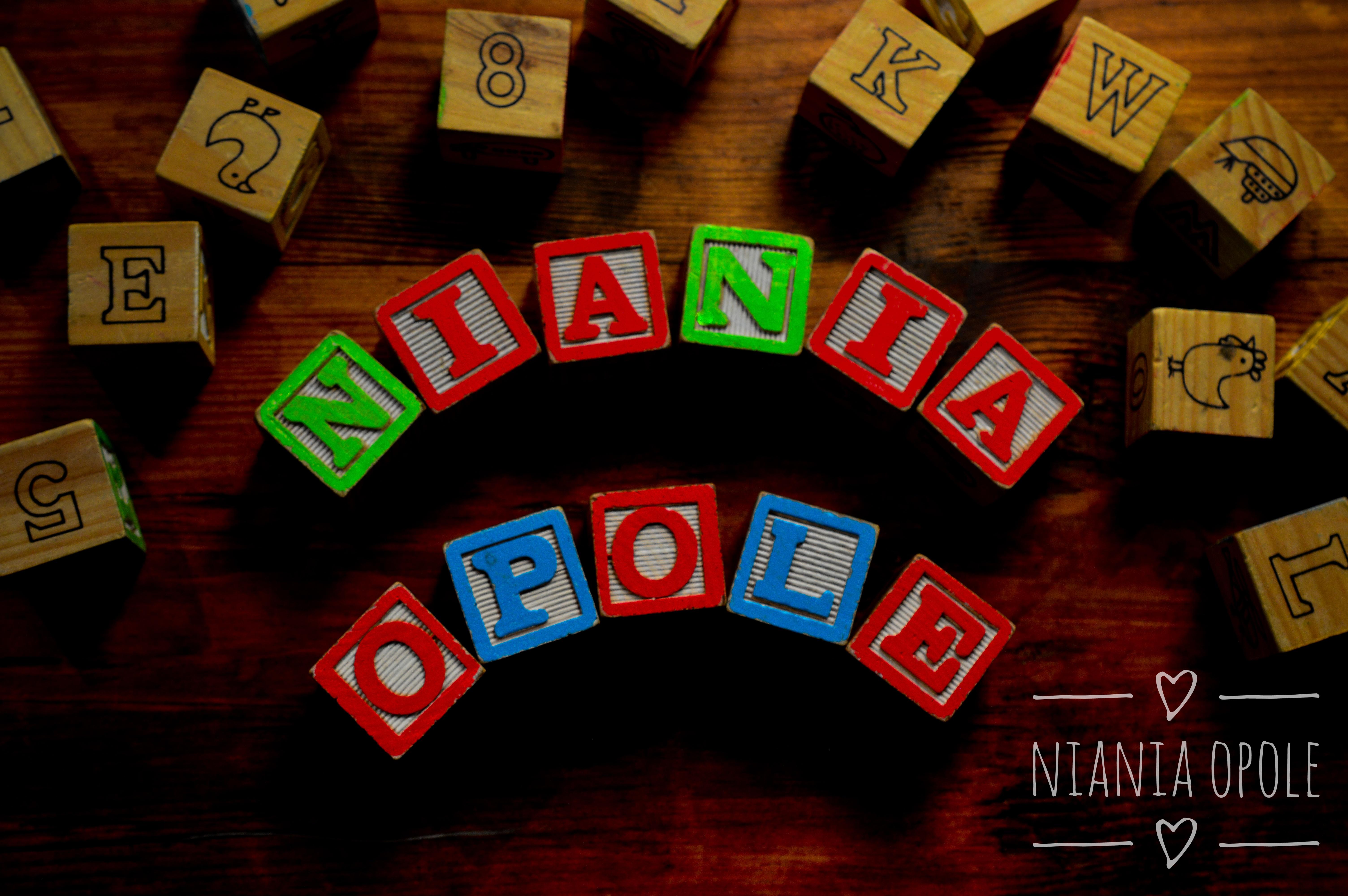 Niania Opole